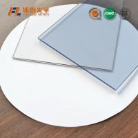 Buy cheap Automation Equipment Protection Plate Flexible Acrylic Sheet 13mm Thick from wholesalers