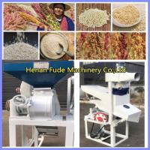 China quinoa saponins removing machine wholesale