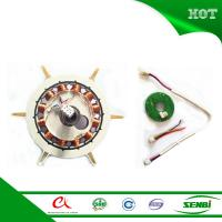 China rotating bldc magnet ceiling fan motor home manufacturer wholesale