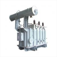 China Core Type Oil Immersed Power Transformer Three Phase For Industries wholesale