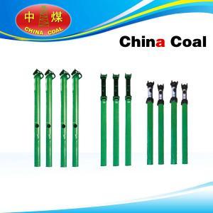 China Double telescopic suspension hydraulic prop wholesale