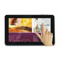 China 1080P Video 9 inch Mid Android 4.1 / 4.0  Tablet PC , wifi tablet computers wholesale