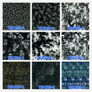 China TSAUTOP 50 square meters Width 1M TSA204-1 skull patterns pva water transfer printing film hydrographic film on sale