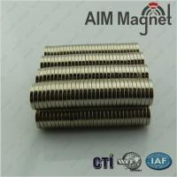 China Neodymium Magnets for Cardcase wholesale