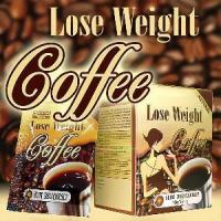 China Effective Natural Weight Losing Coffee wholesale