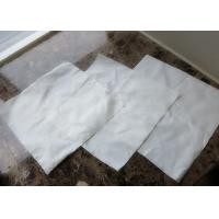 Quality Customized Woven Polyester Industrial Filter Bag for Juice Press Filtration for sale
