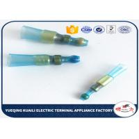 China IP67 Heat Shrink Wire Terminals Splicing Wire , Operating Temperature -40 ~125 Degree wholesale