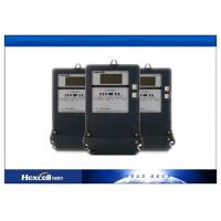 China Electric Digital Kwh Energy Meter 3X220 / 380V 50Hz Register 3P3W / 3P4W Wiring wholesale