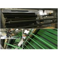 China Prevent Curling Automatic Paper Reel Cutting Machine / Paper Roll Slitting Machine wholesale