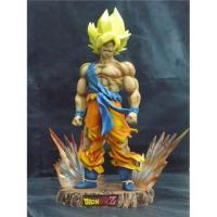Buy cheap Dragon Ball anime figure,resin figure,action figure toy from wholesalers