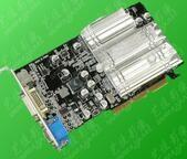China doli minilab video card LUNIX RX9600 wholesale