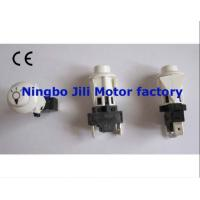 China Nylone Material 220V Oven Selector Switch / Oven PBS Gas Swicth With Excellent Service wholesale