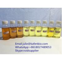 China Sell Top Quality Pharmaceutical Raw Materials Vitamin E  CAS:10191-41-0 on sale