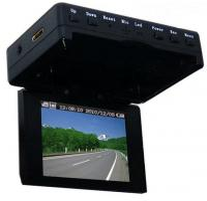 China 720P HD Car DVR Car Camera Driving Recorder (JJT-638) on sale