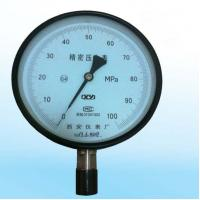 Buy cheap High precision pressure gauge YB - 150 (100 MPa) from wholesalers