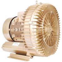 China GHBH 5D7 36 AR8 4.3 Kw Regenerative Air Blower For Industrial Desiccant Dehumidifier wholesale