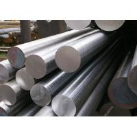 China UNS N08810 DIN 1.4958 Nickel Alloy Round Bar Incoloy 800H Black Bright Surface wholesale