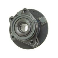 China Diesel Enginer Vehicle / Nissan Hub Bearing VERSA 513308 HA590285 HUB170T2 wholesale
