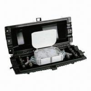 China Fiber Optic Splice Closure, Horizontal Type, 144 Cores, Horizontal Tape Sealing Closure wholesale