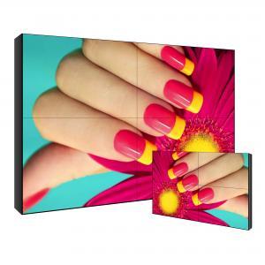 China Full Color LG HD 4K Video Wall Display LTI460HN09 Bezel 3.5MM wholesale
