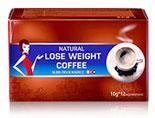 Quality Natural Lose Weight Coffee for sale