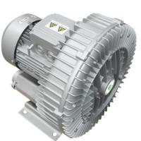 China Three Phase Side Channel Air Blower Pump 18.5KW 21.3kw 50/60HZ Frequency wholesale
