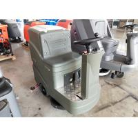 China Dycon Larger Area Commercial Floor Cleaning Machines For Marble Ground wholesale