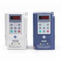China CDE501 VFD Drive Inverter AC Drive Frequency For Driving Pump Fan Motors wholesale