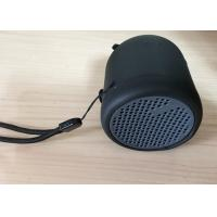 China Mini Sports Outdoor Waterproof Bluetooth Speakers Wireless Silicon Material wholesale