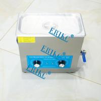 China Ultrasonic Cleaner Washing Equipment E1024013 Commercial Grade 6 Liters 120v Heated Ultrasonic Cleaner,Erikc diesel wholesale