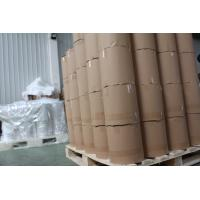 China Moisture Proof Pallet Shrink Wrap Film , Packaging Clear Plastic Pallet Wrap on sale