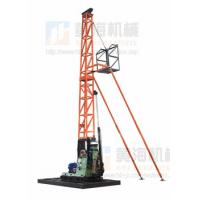 China Spindle Type Core Drill Rig , Slant Rig Hydraulic XY-44T wholesale
