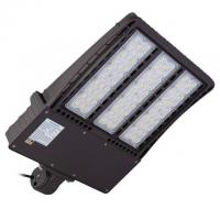 Buy cheap Heavy Duty Built Wall Mounted Parking Lot Lights 5000k 6000k 4000k 300w Daylight from wholesalers