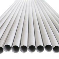 China Capillary 304 Seamless Stainless Steel Tubing With ASTM Standards wholesale