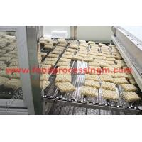 China full automatic instant noodle making machine with best price in china wholesale