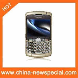 China Blackberry curve 8320 WIFI windows smart mobile phone/cellphone wholesale