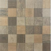 Buy cheap Combined Wooden Ceramic Wall And Floor Tiles For Home And Ofiice Decoration from wholesalers