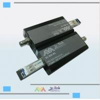 China HD-SDI over Fiber Transmitter and Receiver wholesale