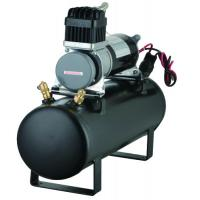 China 150 Psi Electric Air Compressor Tank Replacement Tank With Heavy Duty Power wholesale