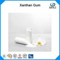 China 25kg Bag 99% Xanthan Gum Uses In Food White Color For Jelly Prodcution wholesale