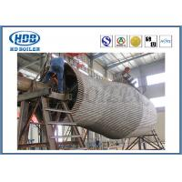 China Single Dust Collector Separator / Cyclone Type Dust Collector For Power Plant Boiler wholesale