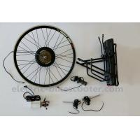 China 250W Electric Conversion Kits Bicycle Parts 26 Inch Battery Powered Bike wholesale