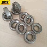 China Customized Sintering High Speed Spinner Ball Bearing For Hand Fidget Spinners Toys on sale