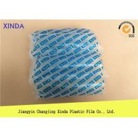 China Logo Printed Durable Air Cushion Film For Protecting Fragile Goods , ROHS FDA Listed wholesale