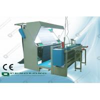 China Cloth Inspection Machine with Automatic edge-aligning system wholesale