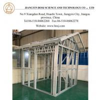 China High Quality Light Gauge Steel Prefab House Design Roll Forming Machine wholesale