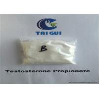 100ml/mg Injection Bodybuilding Raw Steroid Powders Testosterone Propionate Test Prop