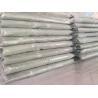 Buy cheap 100%silver fiber conductive fabric antiradiation fabric diamond lattice from wholesalers