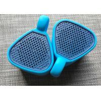 China Rubber Hi-Fi Stereo Outdoor Waterproof Bluetooth Speakers For Fitness/ Entertainment wholesale