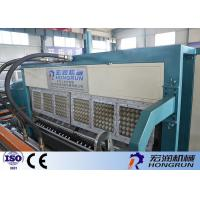 Stainless Steel Egg Tray Production Line Waste Paper Raw Material
